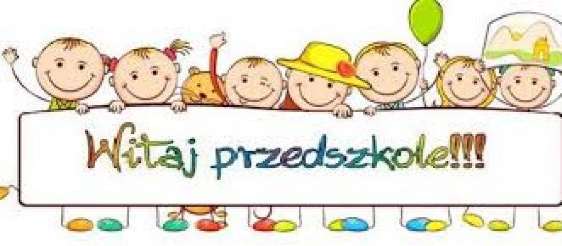 witaj-przedszkole